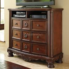 Media chests for bedroom