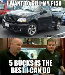 5 Bucks... | Anti-Ford Stuff | Pinterest | Ford, Car Memes And ... Sold Trucks Diesel Cummins Ram 2500 3500 Online 2014 Pickup Truck Gas Mileage Ford Vs Chevy Whos Best Truck Pictures Dodge Forum Small Big Service Ordrive Owner Operators Trucking Pin By Garrettyingst Yingstgarrett On Pinterest Rigs Badass Jockkin_ Hunting4horsepower 25 Quotes Ideas Quote Bestwtrucksnet Far From Stock Store Calypso Coaches Bus Hire Bus Coach Charter Tour Coach American Trucks Mostly Junk Right So What Is The Following