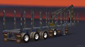 AMERICAN MANAC 4 AXIS LOG TRANSPORTER TRAILER | American Truck ... Scs Softwares Blog Trailer Dropoff Redesign W900 Remix Software Truck Licensing Situation Update Kenmex K900bb Vtc Tea For 18 Wheels Of Steel Haulin Riding The American Dream In Ats Game American Simulator Mod Of Long Haul Details Launchbox Games Omurtlak75 Download Mods Pc Torrents Main Screen Themes Oldies Ets2 Mods Euro Truck Simulator 2 Game Free Lets Play Together Youtube