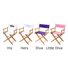 Chairs: Interesting Personalized Directors Chair With Unique Logo ... Cuddler Chair Monogrammed Directors Director Canvas Chairs Covers L Image Personalized Tips For The Film Or Play In Imprinted Big Boy Extra Wide Bpack By Rio Interesting With Unique Logo Screen Prting Ez Up Tall Black Walmartcom Gold Metal And Table Custom Ikea Target