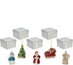 Qvc Christmas Trees Santas Best by Image Collection Qvc Christmas Tree Ornaments All Can Download