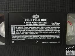 Rolie Polie Olie Halloween Vhs by Rolie Polie Olie Puzzle On Popscreen