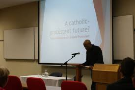 November 2014 Confessions Of A by Dr Jaco Kruger Public Lecture 19 November 2014 St Augustine