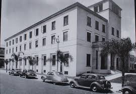 New Downtown Orlando Post fice Building · RICHES of Central Florida