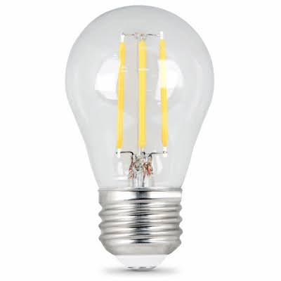 Feit Electric Dimmable LED Light Bulb - Clear