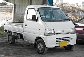 Maruti Suzuki's Mini Pick Up Truck Plans - Team-BHP Suzuki Carry Pick Up Truck With Sportcab Editorial Photo Image Of Auctiontimecom 1994 Suzuki Carry Online Auctions New Pickup Trucks For 2016 2017 And 2018 Pro 4x4 With 2010 Equator Spanning The World Pick Up Truck 159500 Pclick Uk 2011 Overview Cargurus Amazoncom 2009 Reviews Images And Specs Vehicles New Suzuki Carry Pick 2014 Youtube Super Review Samurai Sale In Bc Car Models 2019 20 Wallpaper Road Desktop Wallpaper