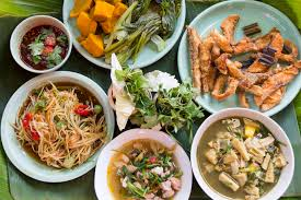 regional cuisine guide to isan food s most popular regional cuisine