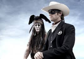 lone ranger tonto kemosabe johnny depp as tonto hi yo stereotype as some are claiming