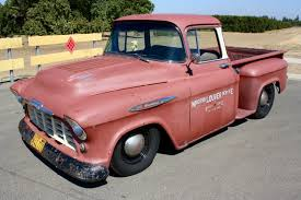 Image Of 1955 Chevy Truck Rat Rod For Sale 1950 Chevrolet Pick ... Rr Frames 1955 Chevy Truck Outrageous Hot Rod Network Chevrolet Other Pickups 3100 1957 Ford F100 Classics For Sale On Autotrader Old Pickup Trucks Lovely Used Deluxe Woodys Rodz Can Build You A New Trifive Video Ultimate Suphauler Duramax Diesel Swapped 57 For Ls Powered Dp Short Box 4x4 With 6 Lift Stepside The Worlds Most Recently Posted Photos By 58 59 60 Auto And Salvage Car Guys Cameo