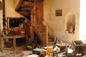 ancienne cuisine l ancienne cuisine château de chchevrier
