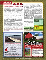 Washburn County, WI Visitor Guide-2013 By Michelle Martin - Issuu Leadregistercom Leadregister Property Minnesota And Wisconsin Land For Sale Shell Lake Wedding Venues Reviews Lhrvparkcom Wcr 12 16 By Iercounty Leader Issuu Our Oregon Trail Chapter 40 St Paul To Properties Six Lakes Realty Seasonal Campsites In Washburn County Where The Wildthings Grow August 2016 Waterfront Rice Birchwood Mikana