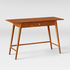 Amherst Mid Century Modern Desk Console Table Project 62™ Tar