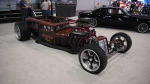 100 Rat Rod Semi Truck Gallery S Of SEMA Autoweek