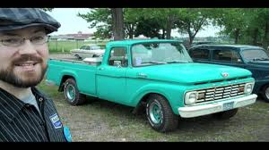 100 Autotrader Trucks Back To The 50s Thoughts On Farms AutoTrader Classics