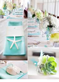 93 best Beach Wedding Table Decorations images on Pinterest