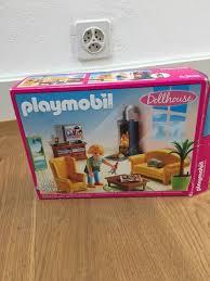 playmobil wohnzimmer kaufen auf ricardo