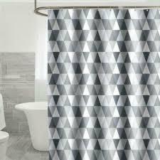 wasserdicht duschvorhang wannenvorhang dusche vorhang polyester nordischer stil 240x200cm
