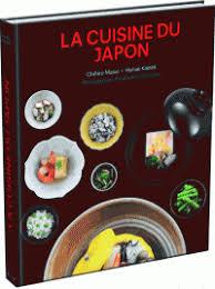 livre cuisine japonaise la cuisine du japon chihiro masui hanaé kaédé decitre