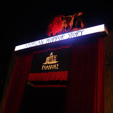 Halloween Horror Nights Frequent Fear Pass 2016 by Universal Studios Hollywood U0027s Halloween Horror Nights