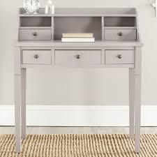Wayfair White Desk With Hutch by New Wayfair Secretary Desk Kwjhs