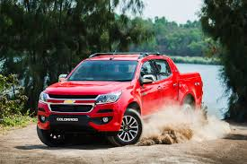 2017 Chevrolet Colorado Revealed Globally | GM Authority