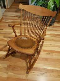 Adult Vintage Wooden Rocker With Leather Seat Victorian ... Arts Crafts Mission Oak Antique Rocker Leather Seat Early 1900s Press Back Rocking Chair With New Pin By Robert Sullivan On Ideas For The House Hans Cushion Wooden Armchair Porch Living Room Home Amazoncom Arms Indoor Large Victorian Rocking Chair In Pr2 Preston 9000 Recling Library How To Replace A An Carver Elbow Hall Ding Wood Cut Out Stock Photos Rustic Hickory Hoop Fabric Details About Armed Pressed Back