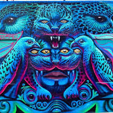 Famous Spanish Mural Artists by Top 10 Nyc Street Art Murals Of 2014 So Far Untapped Cities