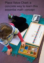 Montessori Preschool Math Activities Elegant Learning Pinterest