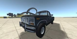 100 1980s Ford Trucks Outdated F150 New And Improved BeamNG