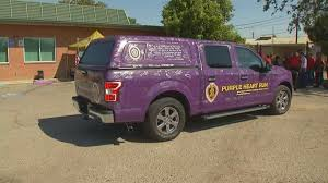 The Bakersfield Vet Center Is Hosting The Purple Heart Legacy Truck ... Towing A Drilling Rig Back To Affinity Truck Center In Bakersfield Nissan Of A New Used Vehicle Dealership And Trucks For Sale On Cmialucktradercom Word The Street Fresno Truck Center Marks 85 Years Business Nextran Locations Westmark Liquid Transport Tank Trailer Manufacturer Details Inventory North Toyota Dealer Serving Shafter 2013 Isuzu Npr Hd Stake Bed For 85795 Miles Buick Gmc Ca Motor City