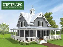 The Hudson Home Design a New Old Green Modular Home created by