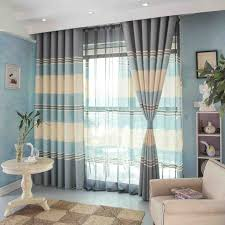 Brylane Home Grommet Curtains by Curtain In The Living