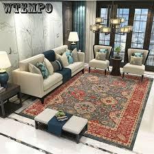 marokkanische teppich wohnzimmer home decor schlafzimmer teppich klassische persische teppich sofa couchtisch