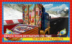 Amazon.com: Pak Truck Driver - Cargo Truck Driving- 3D: Appstore For ...