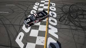 100 Jayski Trucks Camping World Truck Series Pocono 2018 NASCAR Race Info