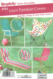 Simplicity Home Decorating 4184 Lawn Furniture Covers ...