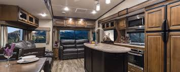 5th Wheel Campers With Bunk Beds by Reflection Fifth Wheel Grand Design Rv