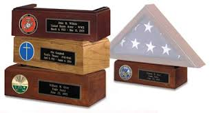 Flag Display Cases Veterans