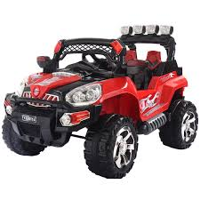 Costway: Costway 12V Kids Ride On Truck Car SUV MP3 RC Remote ... Little Riderz 12 V Kids Camo Ride On Truck With Mp3 Led Lights Shop Costway 12v Jeep Car Rc Remote Control W Amazoncom Mega Bloks Cat 3 In 1 On Dump Toys Games Tonka Mighty Electric Australian Toy Kid Trax Red Fire Engine Rideon Tonka Ride On Mighty Dump Truck For Kids Youtube Power Wheels Ford Lil F150 6volt Operated Buy Tikes Spray Rescue Online Pink And Purple Princess Cozy Foot To Floor Bloks In Push Along Sitride Toy