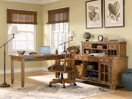 Rustic Office Desk Furniture Style