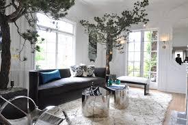 10 Rooms With Elegant Indoor Plants
