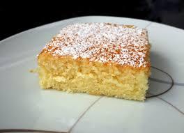 sanna s hexenküche vanillekuchen vom blech sehr saftig und