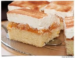 mandarinen schmand kuchen keeprecipes your universal