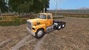 FS17 - Ford Ltl Truck V1.0 | FSMOD - FS17 Mods, Pure Farming 2018 ...