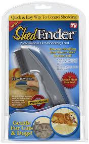 Petco Dog Shedding Blade by Pet Shedding Tools Amazon Com Shed Ender For Pets