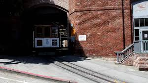 Muni Cable Car 17 At The Cable Car Barn - YouTube Cable Car Remnants Forgotten Chicago History Architecture Museum San Francisco See How They Work 2016 Youtube June Film Locations Then Now Images Know Before You Go Franciscos Worldfamous Cars Bay City Guide Bcxnews Of Muni Powellhyde 17 Powell Street Turnaround Michaelyamashita Barnsan California The Home Page Sutter Railway
