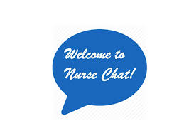 nursing chat roomsonly a