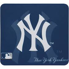 100 New York Pad Yankees 3D Mouse