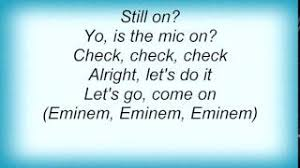 download freeeminem feat dr dre 50 cent encore curtains down