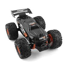 GizmoVine RC Car Remote Control Car 1/18 Monster Truck Oversize ... Giant Rc Monster Truck Remote Control Toys Cars For Kids Playtime At Exceed Microx 128 Micro Scale Monster Truck Ready To Run 24ghz Bigfoot No1 Original Rtr 110 2wd By Traxxas 118 Offroad Car Trucks Electric Redcat Volcano18 V2 Mons Muddy Road Heavy Duty Remote Control Vehicles Pxtoys S737 116 27mhz Offroad Buggy Sale Jam Grave Digger 3604a Radio Controlled Bestchoiceproducts Rakuten Best Choice Products Toy 24ghz Wltoys 18402 4wd 4243 Free Shipping Webby 24 Ghz Rock Crawler Off Thunder Tiger Krover 40kmh